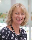 Tracy Fairham
